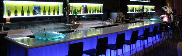 Wonderful Mobile Bars And Bar Design